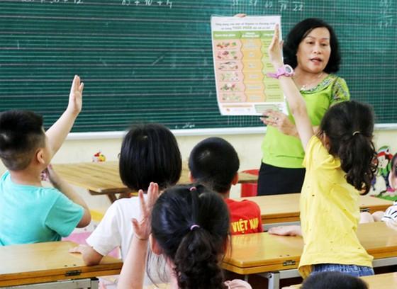 Chuẩn hóa thực đơn bữa trưa cho học sinh bán trú ở Đồng Nai ảnh 3