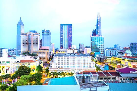 Sẽ có đô thị thông minh tại Việt Nam trong giai đoạn 2018-2025 ảnh 1