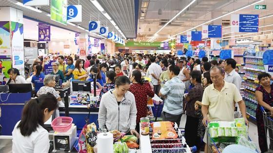 Saigon Co.op là nhà bán lẻ nộp thuế cao nhất Việt Nam ảnh 1