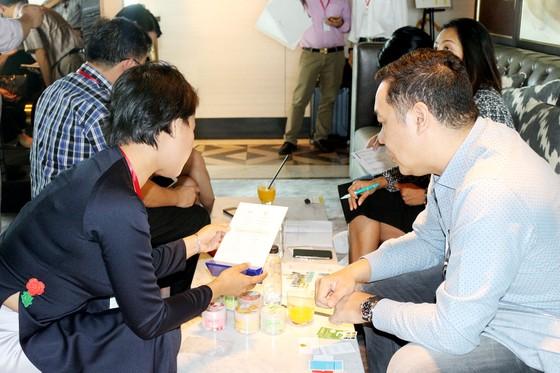 Thực hiện hơn 100 cuộc tiếp xúc giao thương giữa doanh nghiệp Việt và Tập đoàn Central Group ảnh 2