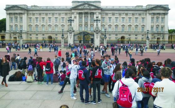 倫敦景點初體驗(下) ảnh 2