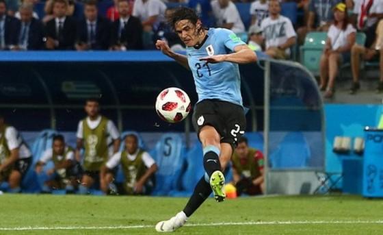 法國、烏拉圭勝阿根廷與葡萄牙 ảnh 1