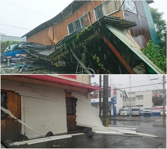 印尼強震海嘯致 832 人死 罹難人數上升 ảnh 1