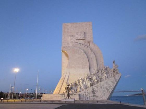 里斯本 —— 葡萄牙穿越古老年代的浪漫國度 ảnh 3