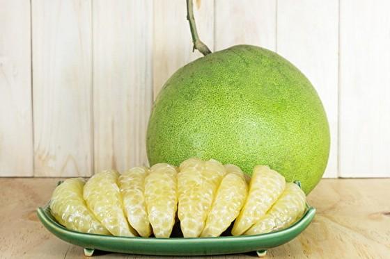 4種有助打造健康皮膚水果 ảnh 1