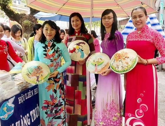 慶祝國際婦女節活動 ảnh 2