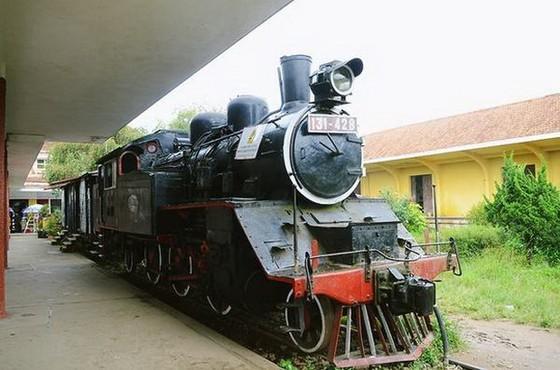 最古老的大勒火車站 ảnh 1