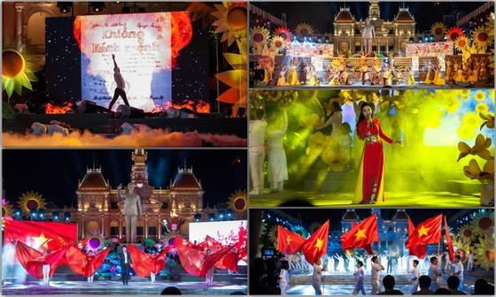 國慶節文化及娛樂活動豐富多彩 ảnh 3