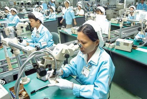 在第四次工業革命中招商引資 ảnh 1