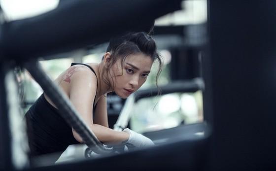 """為越南電影物色新一代""""女俠"""" ảnh 1"""