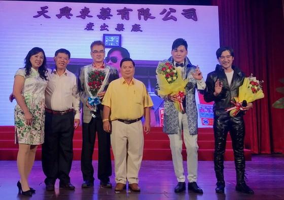 華語歌壇豐富活躍   努力提高演出水平 ảnh 1