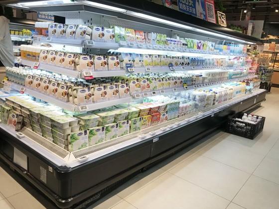 Vinamilk 壽星公煉奶外銷中國市場 ảnh 1
