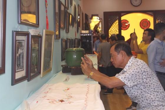 保存越南堤岸華人文化:薪火傳承   征途未止 ảnh 1