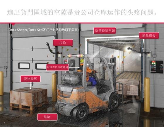 藥品及食品倉庫符合GMP標準所需的3種設備 ảnh 2