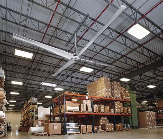藥品及食品倉庫符合GMP標準所需的3種設備 ảnh 4