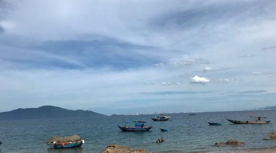 寵草海灘是峴港灣的神秘荒野天堂 ảnh 1