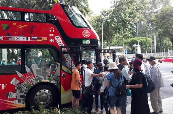胡志明市旅遊樂趣多 ảnh 1