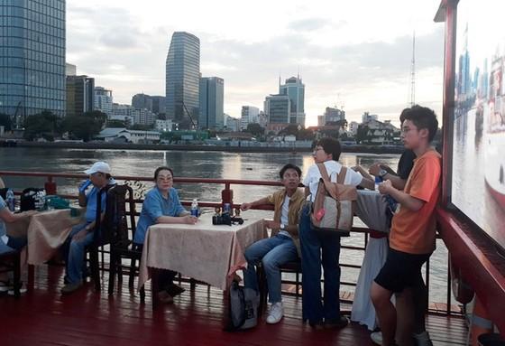 胡志明市旅遊樂趣多 ảnh 2