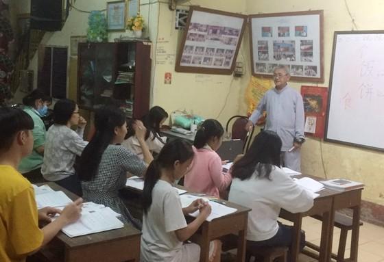 鵝貢市華人守護民族傳統團結建家園 ảnh 1