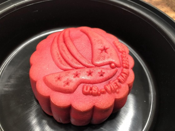 亞洲餅家以越美農產品製做月餅 ảnh 1
