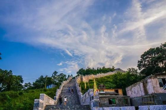 中國 12 個古鎮景美人少 ảnh 9