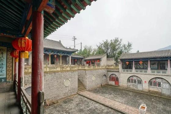 中國 12 個古鎮景美人少 ảnh 11