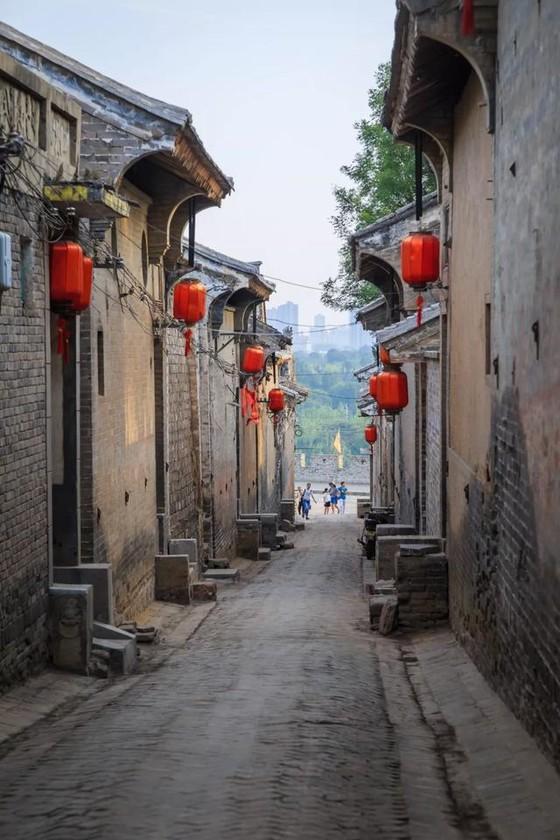 中國 12 個古鎮景美人少 ảnh 5