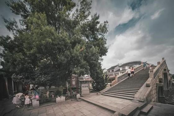 中國 12 個古鎮景美人少 ảnh 7