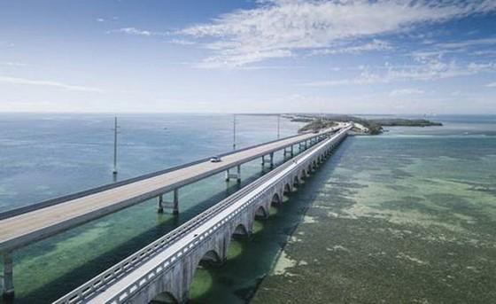 美國19條風景秀麗高速公路(上) ảnh 1