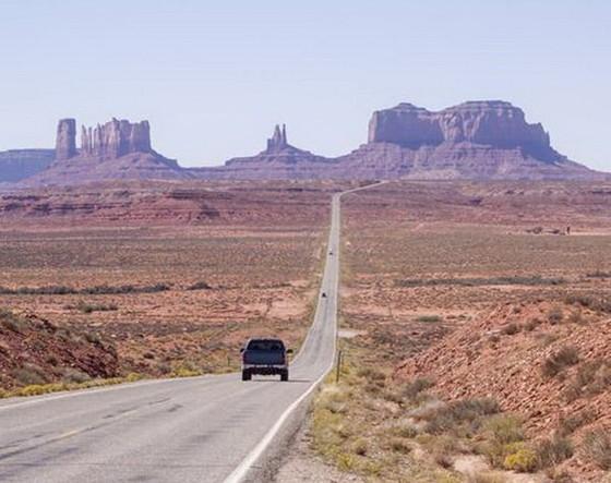 美國19條風景秀麗高速公路(上) ảnh 2