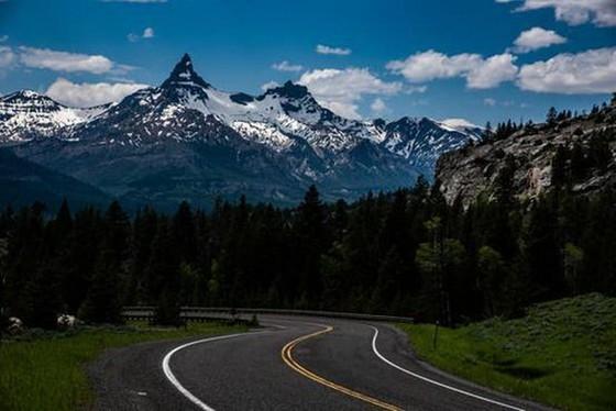 美國19條風景秀麗高速公路(上) ảnh 4