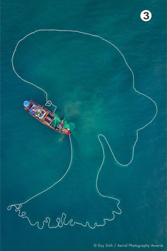 2020年航空攝影大獎:多張作品攝於越南 ảnh 3