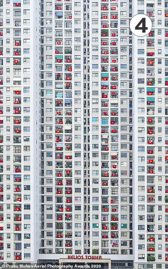 2020年航空攝影大獎:多張作品攝於越南 ảnh 4