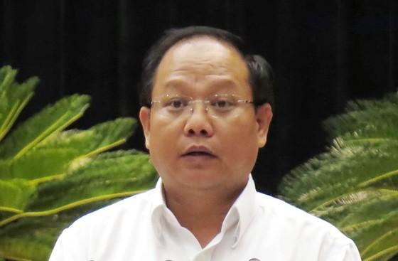 市商業聯合合作社原董事長遭扣押 ảnh 1