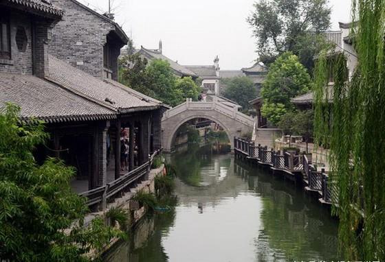 中國3個以水果命名的城市,一個比一個「甜」 ảnh 1