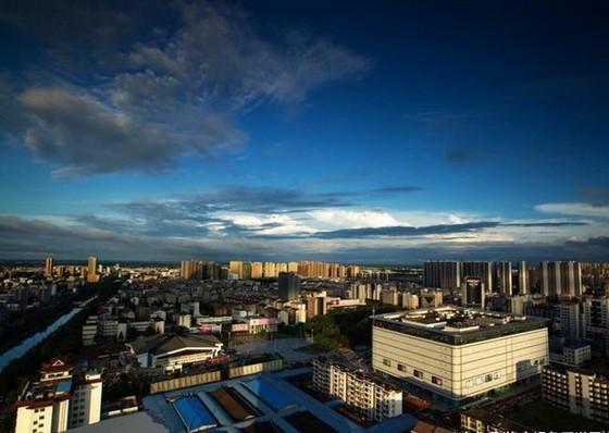 中國3個以水果命名的城市,一個比一個「甜」 ảnh 2