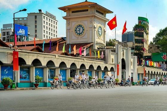 越南最受歡迎旅遊城市 ảnh 1