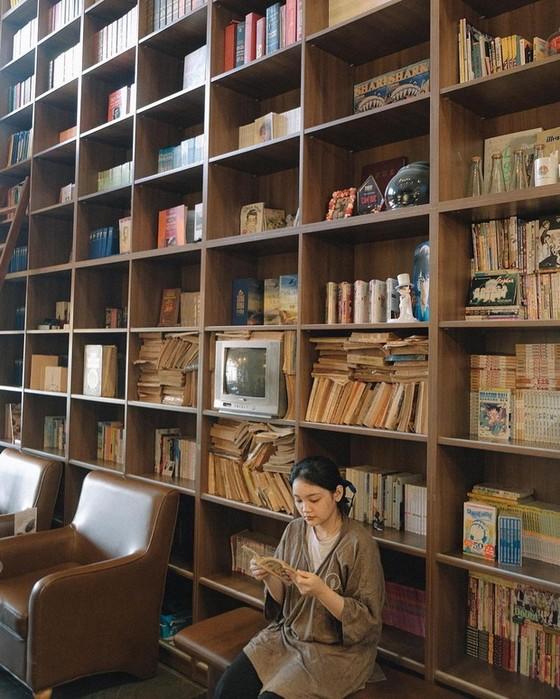 受遊客歡迎的咖啡廳 ảnh 1