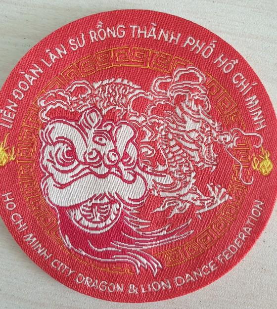 傳承及發揚華人傳統龍獅技藝 ảnh 1