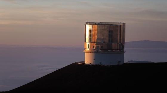 近距離觀察宇宙:不可錯過的美國天文台 ảnh 1