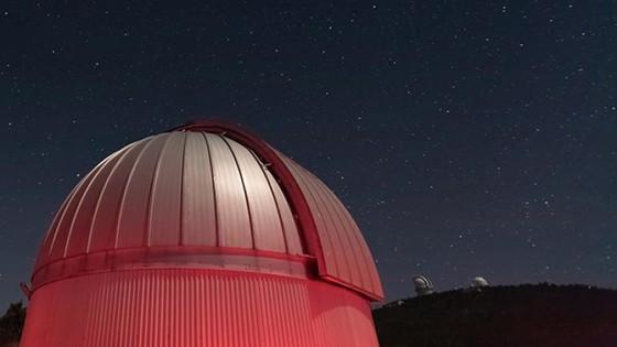 近距離觀察宇宙:不可錯過的美國天文台 ảnh 4