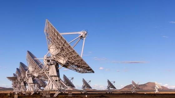 近距離觀察宇宙:不可錯過的美國天文台 ảnh 3