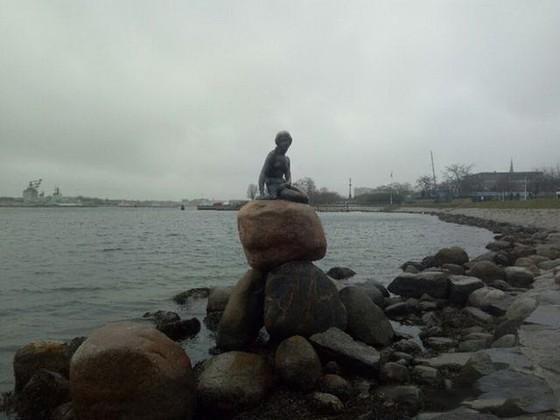 丹麥哥本哈根初印象 ảnh 2