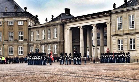 丹麥哥本哈根初印象 ảnh 1