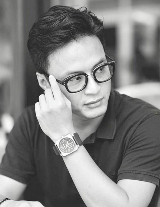 """2021年越南電視屏幕的""""男神""""  ảnh 1"""