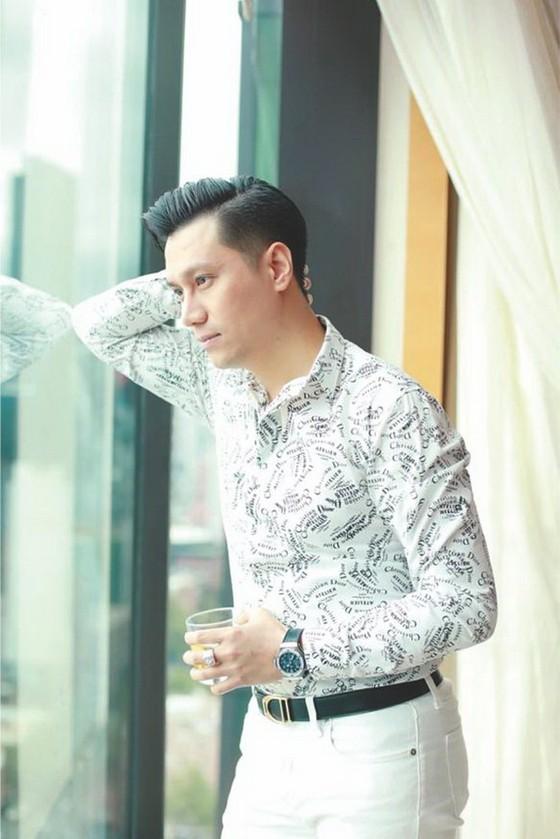 """2021年越南電視屏幕的""""男神""""  ảnh 3"""
