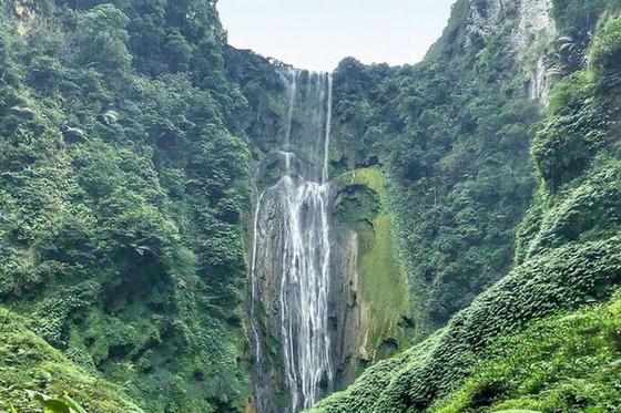 靖西:山水似桂林 氣候勝昆明 ảnh 1