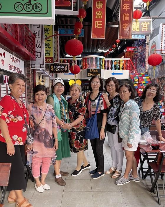 本市餐廳吹起「香港風」 ảnh 1