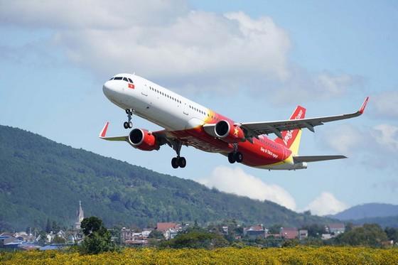 2020年審計後財務報告:越捷航空取得可觀業績 ảnh 1