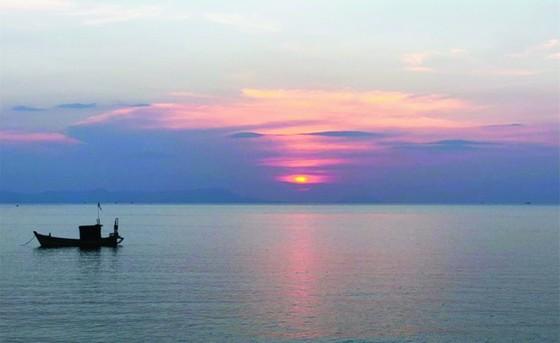 堅江省海賊島 ảnh 1